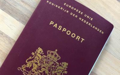 Mag een hotel een kopie van je paspoort maken?