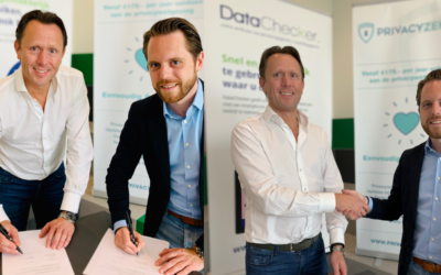 Samenwerking tussen DataChecker en Privacy Zeker