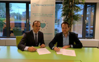Samenwerking tussen Privacy Zeker en Networking4all