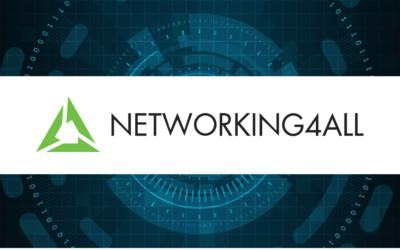 Maak kennis met onze partner Networking4all