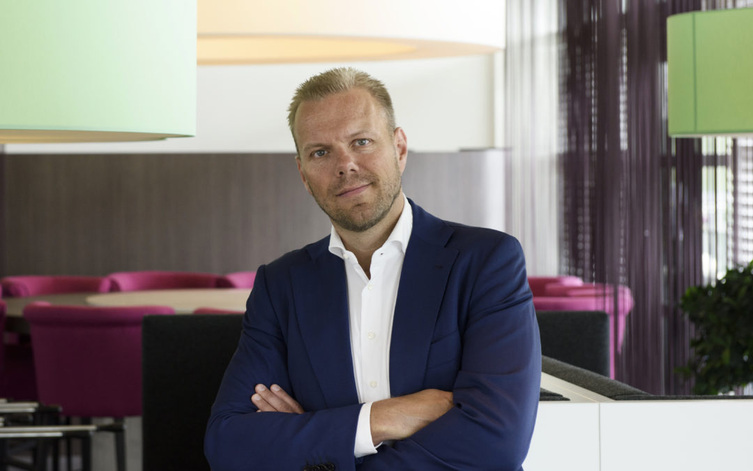 Privacy Zeker - Even privé met... Arjan Middelkoop SIDN
