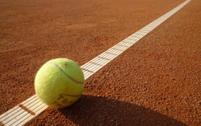 Tennisbond krijgt AVG-boete voor doorverkopen persoonsgegevens leden